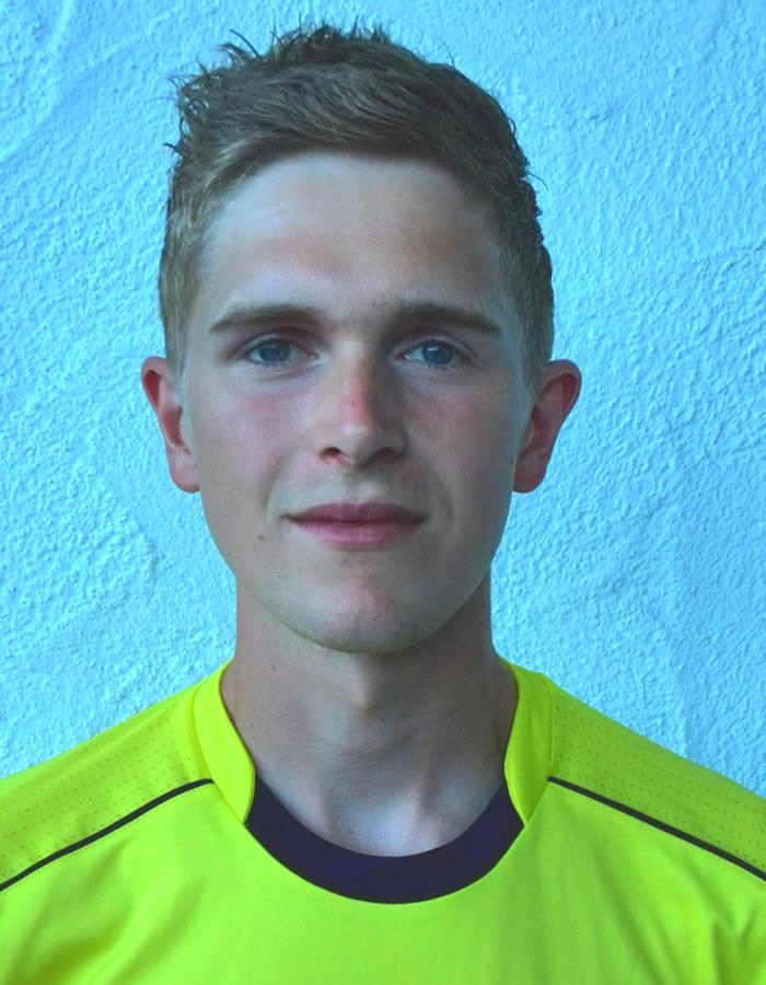 Daniel Rüttinger Saison 2016/17