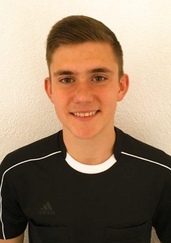 Felix Prigan Saison 2016/17